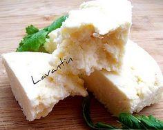 Evde Peynir Nasıl Yapılır? Mayalı ve Mayasız Peynir Yapımı...