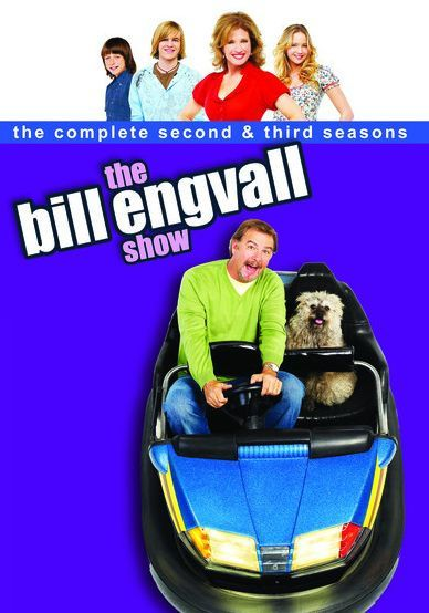 Bill Engvall Show: Complete Second & Third Seasons