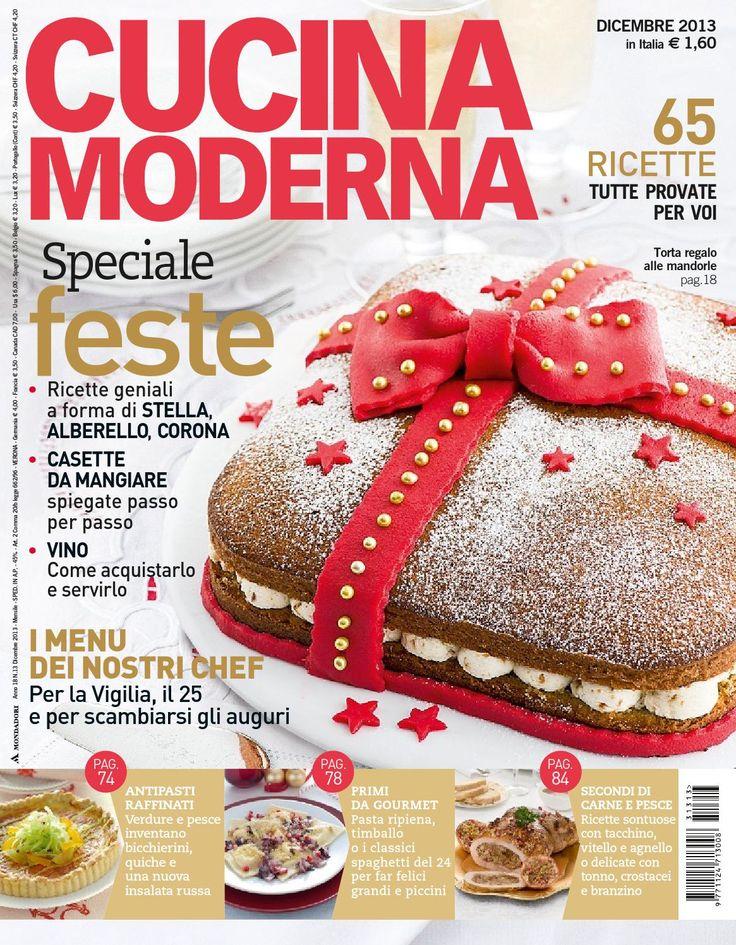 Cucina Moderna - 2013.12 Dicembre  Speciale feste natalizie