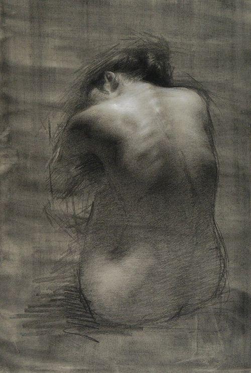 artemisdreaming: Nadia, 2010  Juliette Aristides (via: art renewal) ✤ || CHARACTER DESIGN REFERENCES | キャラクターデザイン • Find more at https://www.facebook.com/CharacterDesignReferences