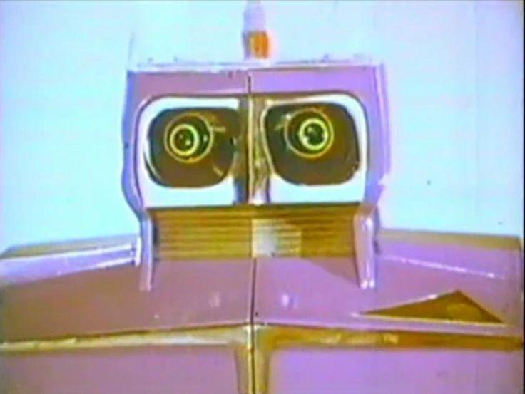 Domo Arigato, Mr. Retroist, for letting me share my bizarre music video!