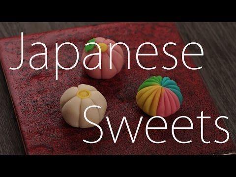 How to make Shiroan(sweet white bean paste) ~白あんの作り方~ - YouTube