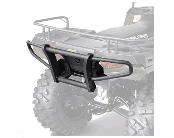 Bumpers & Guards | Accessories | Polaris ATV Store