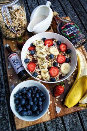 El #desayuno es la comida más importante, por eso hay que hacerlo de la manera más #saludable y deliciosa. Estos desayunos te encantarán, no podrás resistirte al antojo. #DesayunosSaludables #Recetas #ComerSaludable #Salud #Mañana #Jueves #desayunosaludable