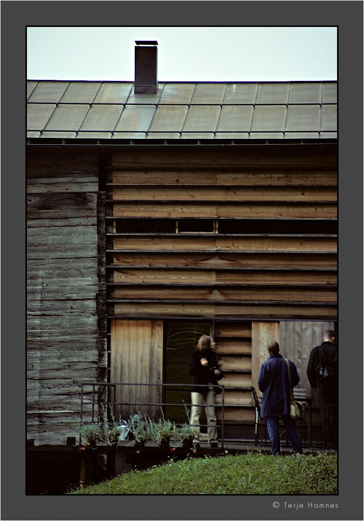 273 best images about Peter Zumthor on Pinterest Thermal