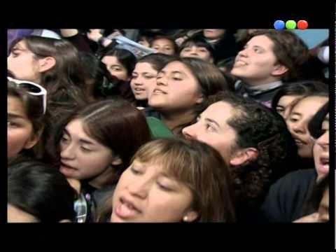 """Cristian Castro en vivo: """"No podrás"""" - Videomatch 99 - YouTube"""