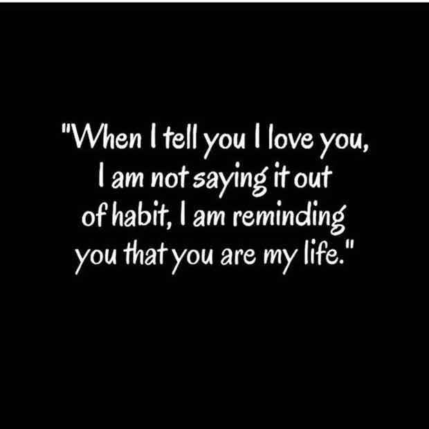 Quotes Love Of My Life: Best 25+ My Everything Ideas On Pinterest