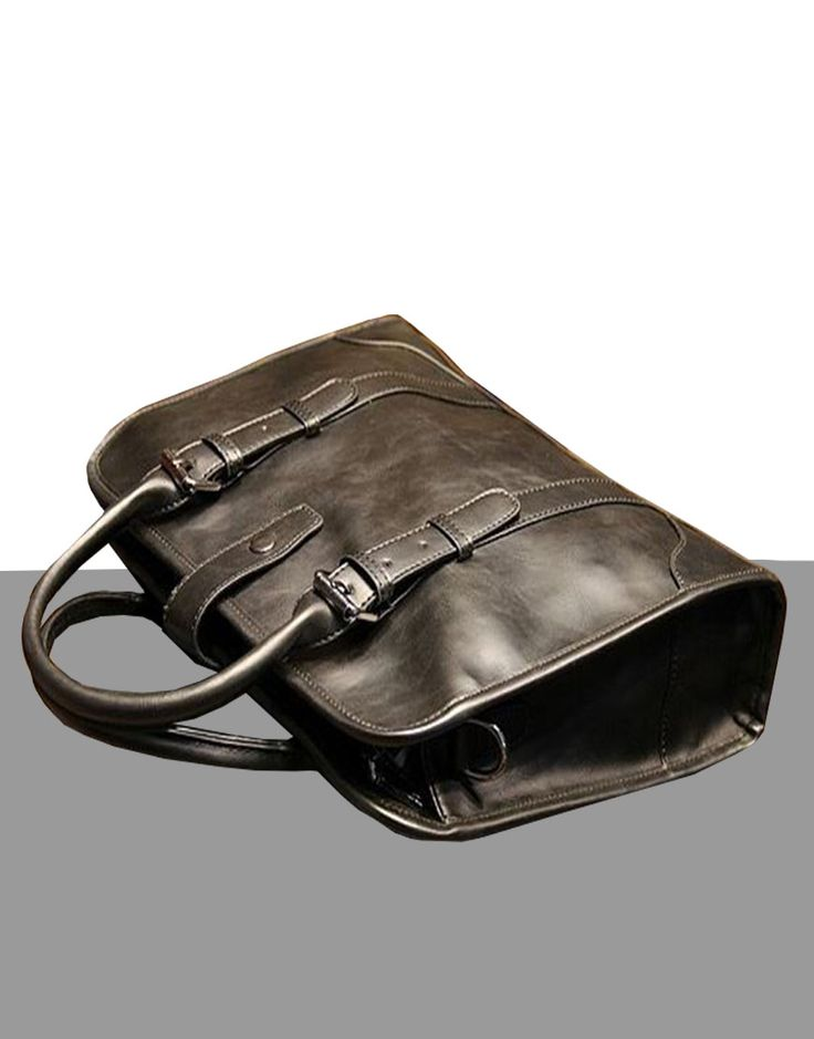 Un sac à votre image #sac #cravate #ties #business #bureau #accessoire #modehomme https://cravatechic.com/sacs-hommes/354-sac-porte-documents-noir.html