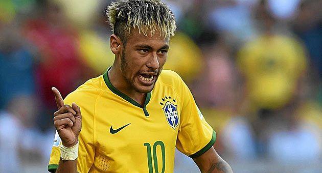 Brasil comienza sin Neymar su concentración para la Copa América
