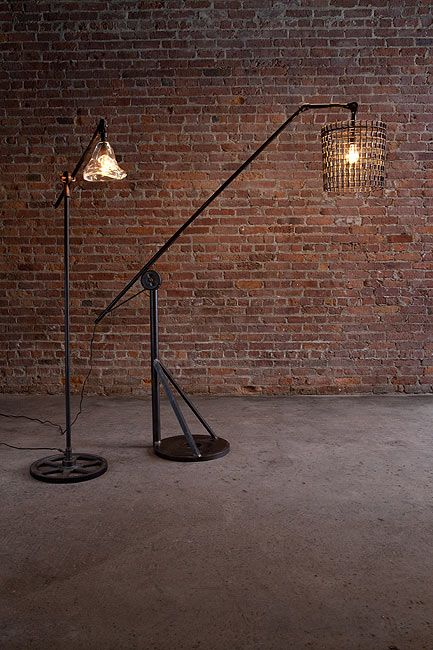The 57 best images about lighting on Pinterest Steampunk
