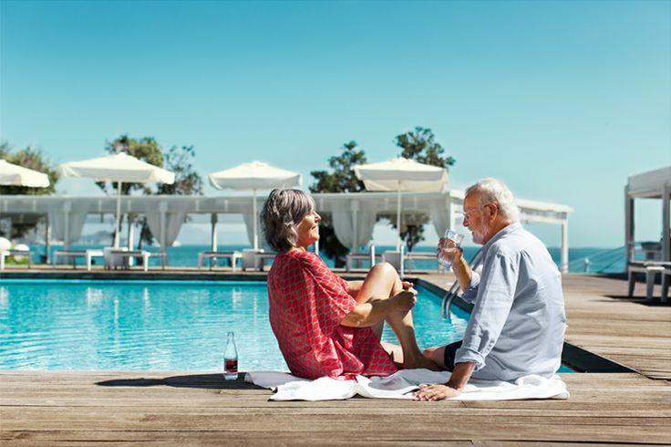 Hotelleja romanttiseen lomaan tai yhteiseen matkaan hyvän ystävän kanssa. Aikuisille suunnatuissa hotelleissa on keitaita rauhassa rentoutumiseen ja miellyttävä ympäristö. www.apollomatkat.fi