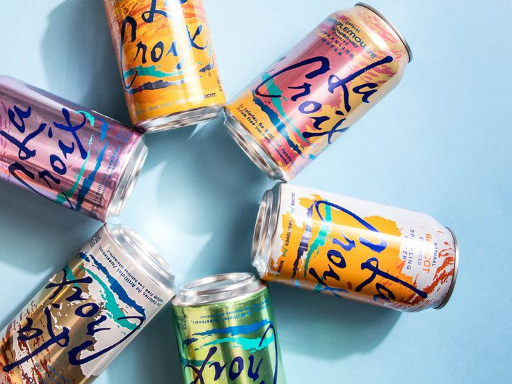 Flavored LaCroix is temperamental as a mixer. The flavored waters are fruity, but each also has a slight bitterness that isn't…