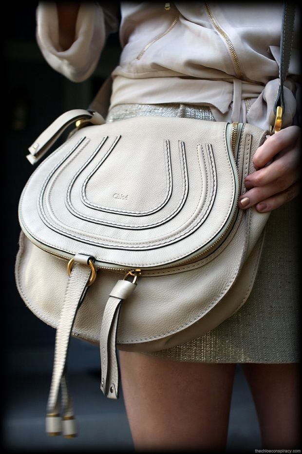 Splurge vs. Steal: Chlo¨¦ Marcie Crossbody Saddle Bag | BAG ENVY ...