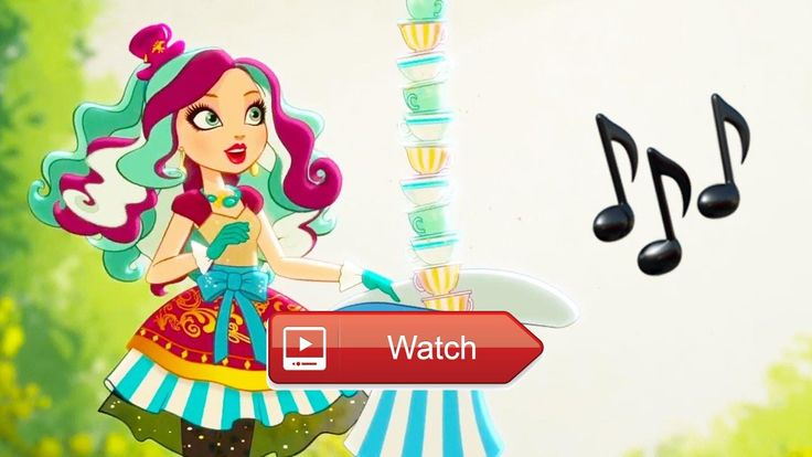 Ever After High Full Episodes Ever After High Musical Dragon Games There is music in Ever After High Click to Subscribe to Ever After High At Ever After High the teenage children of