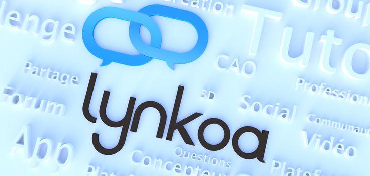 les 28 meilleures images du tableau challenge logo lynkoa en 3d cao cad sur pinterest. Black Bedroom Furniture Sets. Home Design Ideas