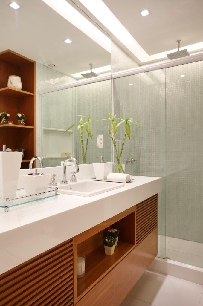 Banheiro Casal