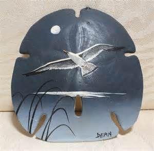 Athenas Art hand painted sand dollars - Bing images