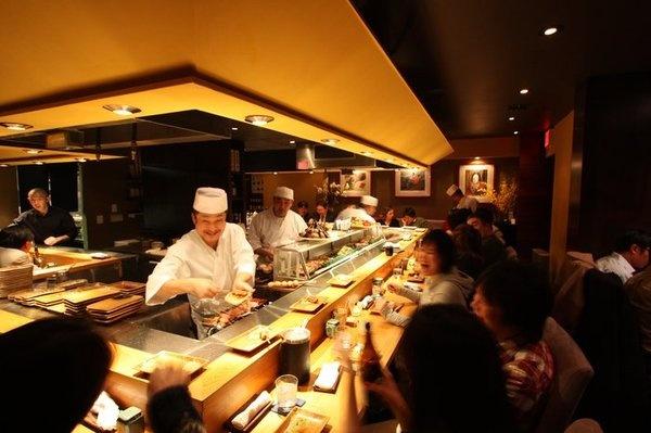 yakitori tori shin - ny  ny - chef omakase