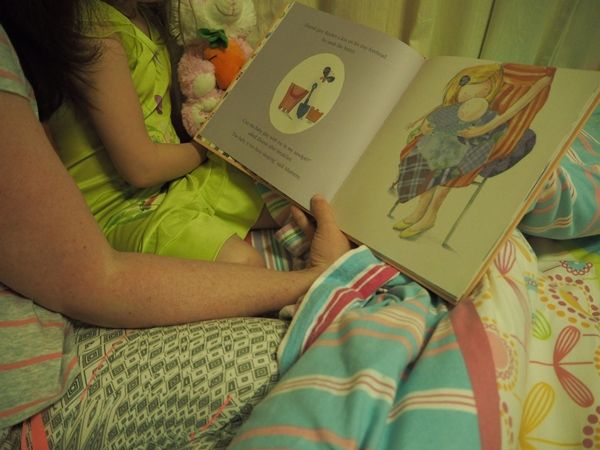 Too Busy Sleeping Book Review – Perfect Book for Children Settling with a Newborn Sibling
