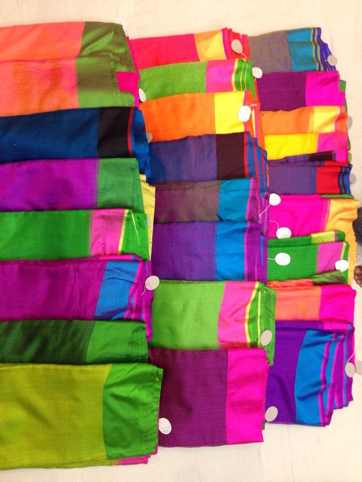 Plain Kota sarees