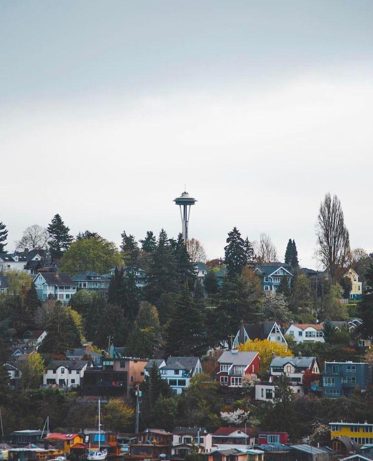 "5,612 Likes, 44 Comments - Seattle Pulse (@seattlepulse) on Instagram: ""Layers. (: @king_stu) #seattlepulse"""