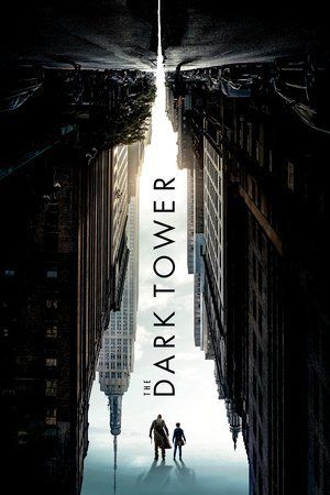 Watch The Dark Tower Full Movie Streaming HD 1080p
