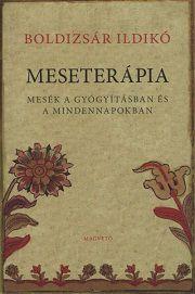 Meseterápia - borító