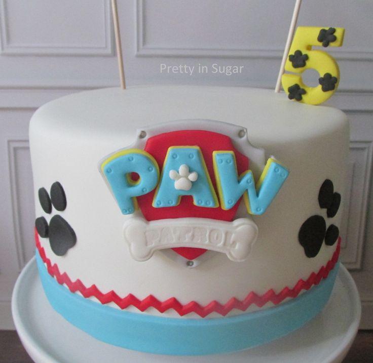 Paw Patrol | Patrulha Pata