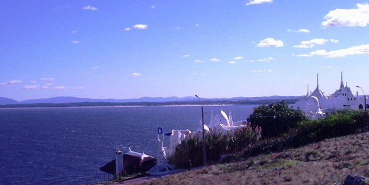 Punta del Leste - Punta Bagena - Viagem com Sabor