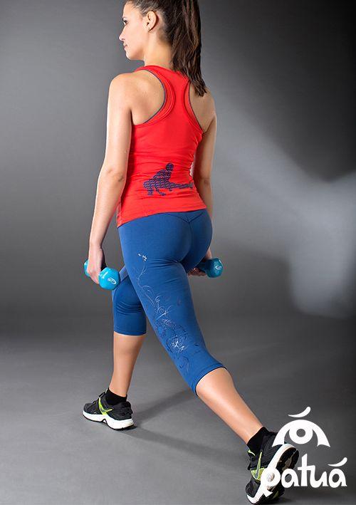 Patuá - Fitness fasshion | Moda para mulher - Singletes Jatiúca