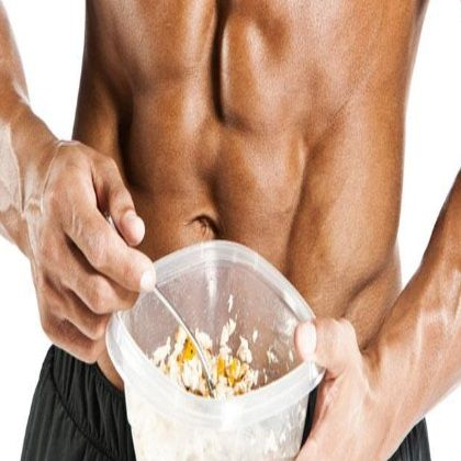 Best Muscle Building Supplement On The Planet