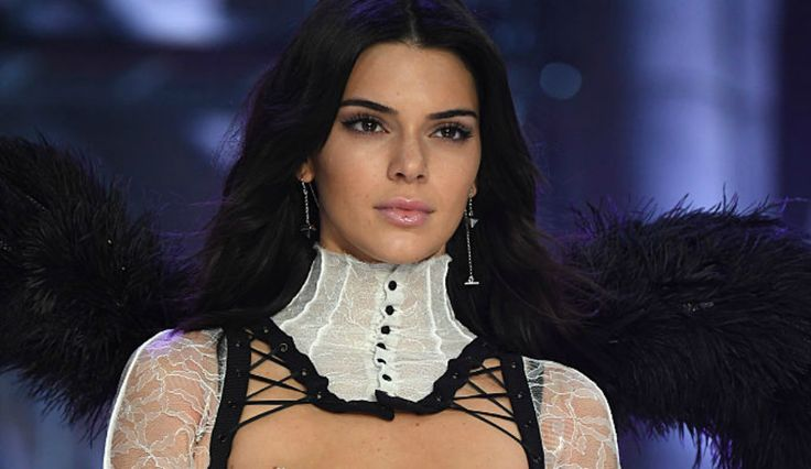 Kendall Jenner On Having Plastic Surgery, Collecting Cars, And Tackling Anxiety