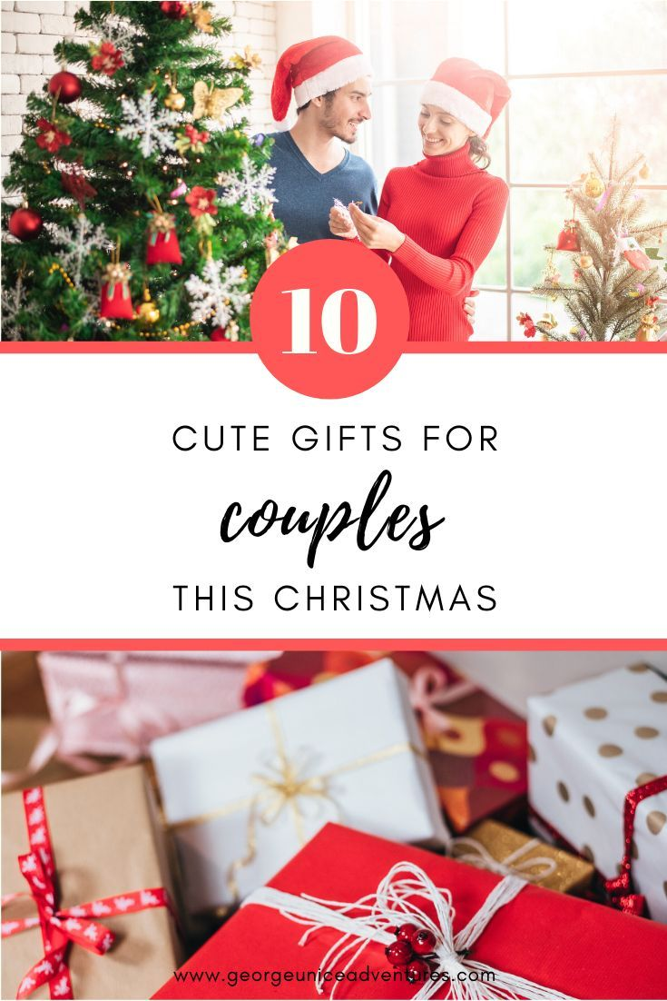 The Best Gifts For Couples This Christmas Best Gifts For Couples Couple Gifts Christmas Gifts For Couples