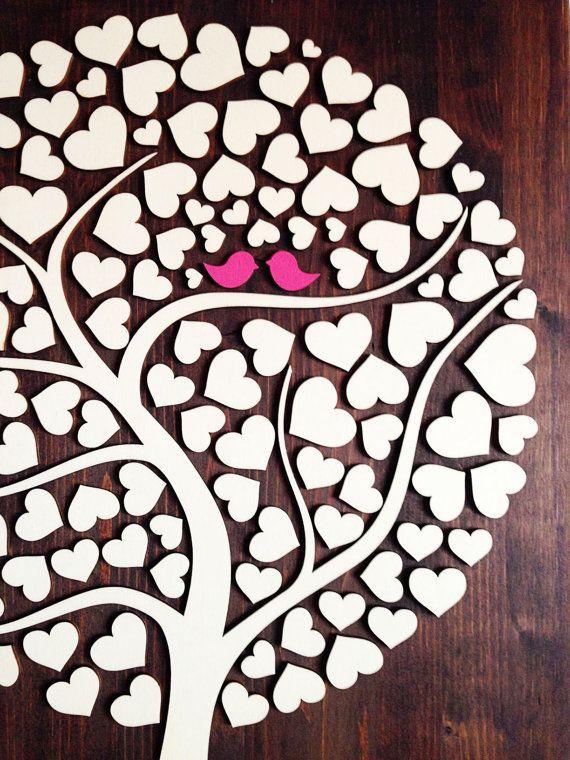 ¡Sorprende a todos los invitados con tu árbol de bodas para firmas personalizado! Nada más hermoso y original ♥ Contamos con varios diseños! Pide el tuyo en aquí en nuestro WhatsApp al 844 4193995 #CosminHango #FabricamosTusIdeas ¡Conoce más increíbles trabajos siguiéndonos en Facebook y Youtube!