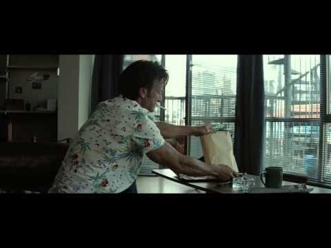 The Gunman - Trailer Ufficiale Italiano