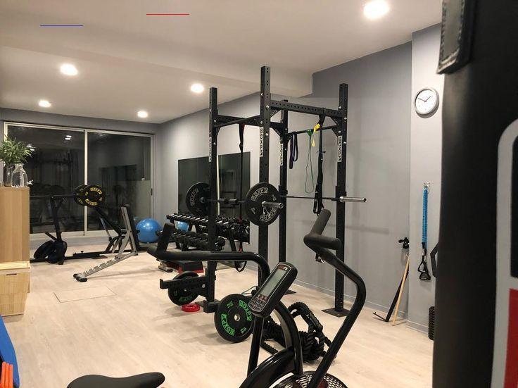 Estudio De Personal Trainer A Ra Sports Fitness E Um Espaco De Personal Training Localizado Na Foz Do Douro Porto Totalmente In 2020 Dream Gym Stationary Bike Gym