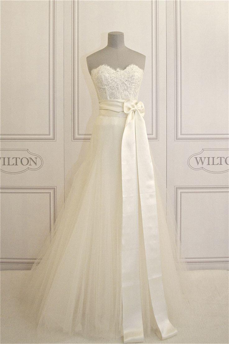 robe de mariee geneve wedding dress - Complicit Mariage Robe Cocktail
