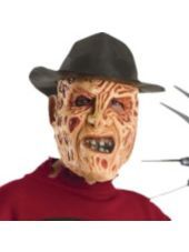 Freddy Krueger Hat for Adults- Party City