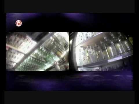SBS 6 Undercover in Nederland Fles Controle. Deel 2--5