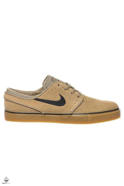Buty Nike Zoom Stefan Janoski