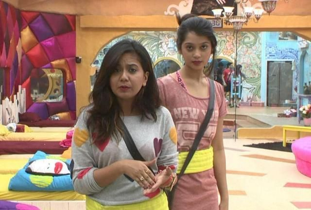 Bigg Boss 9: Roopal Tyagi voted out of the house | tv | Hindustan Times