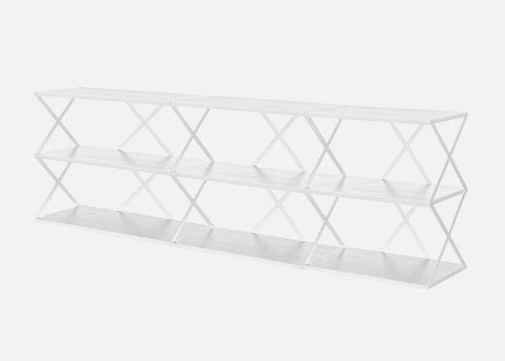 HEM - Lift 9 Shelf
