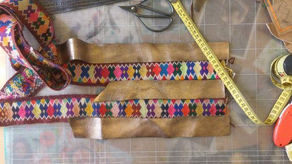 Ethnic handbags Clutch Peruvian weaving by HagitAbir on Etsy