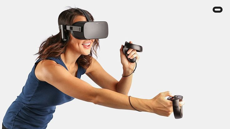 Oculus Rift with Touch controllers now only £349 in UK - MSPoweruser      In the summer Oculus announced a price drop for their Oculus Rift headset taking it to an astonishing $399 for the headset and controllers, around half the launch price of the bundle before the discount. Now that great price has come to UK, with Amazon offering the headset and controlled bundle for only £349, down ……