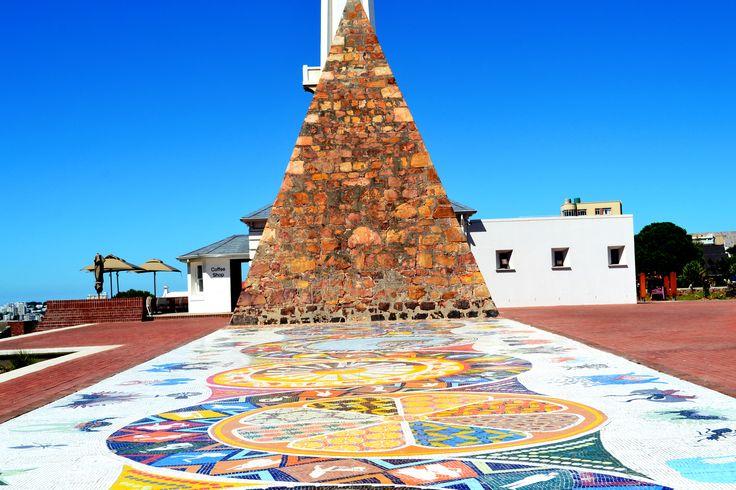 Port Elizabeth: Donkin Reserve