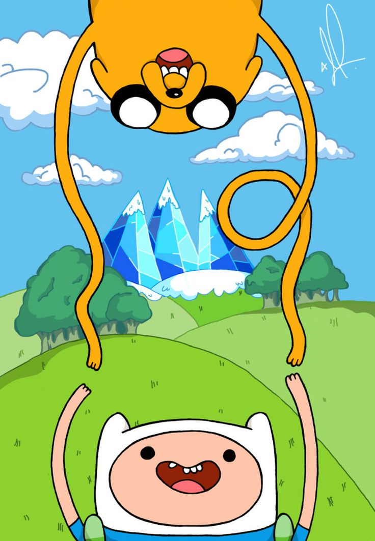 Best 25 Adventure Time Wallpaper Ideas On