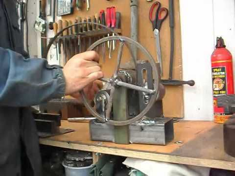 How To Make A Quick Release Ring Roller A What Now