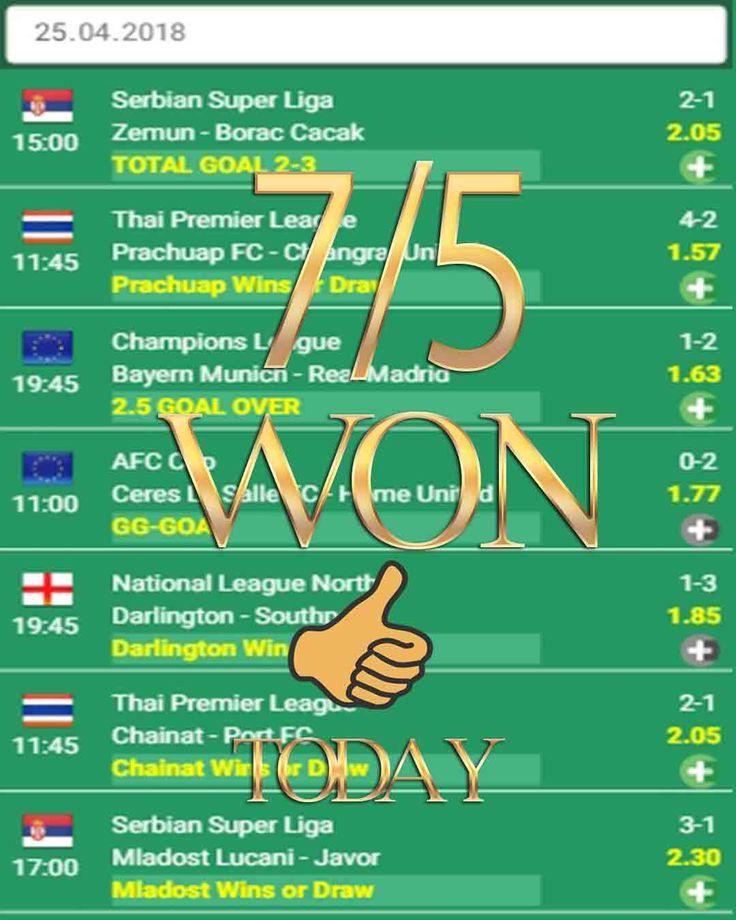 Expert vip betting odds 7/5 WON sports betting, betting