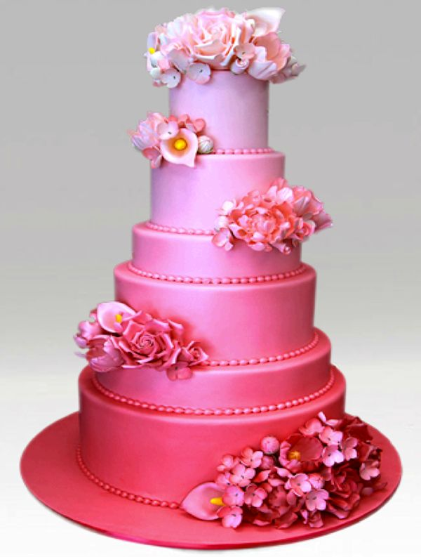 Romantic Italian Wedding Cake Ideas –The ancient Italian wedding cake may be a coconut filled white cake with cream cheese frosting. Description from cakeweddingideas.com. I searched for this on bing.com/images
