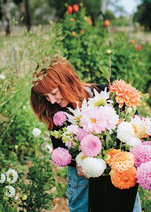 Grow Your Own Seedlings — The Design Files | Australia's most popular design blog.